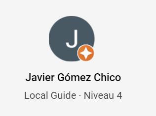 Javier Gómez Chico