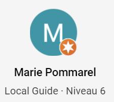 Marie Pommarel