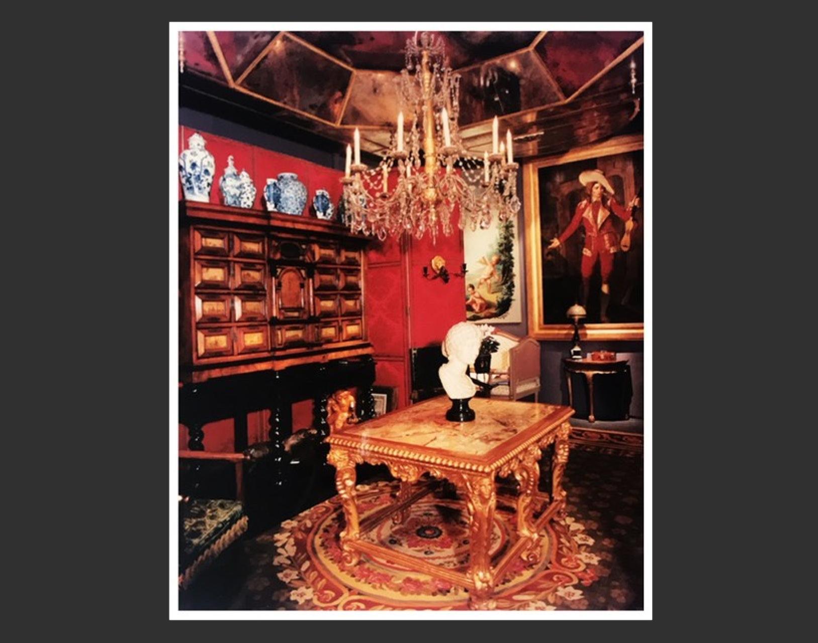 Pavillons des Antiquaires et des Beaux-Arts